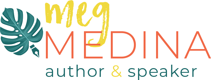 Meg Medina – Newbery award winner and New York Times bestselling author